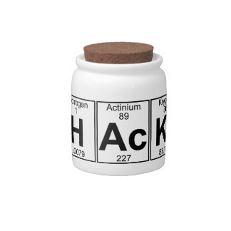 H-Ac-Kr (hackr) - Full Candy Dishes