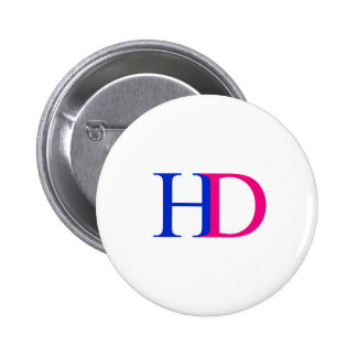 H and D graphic Button