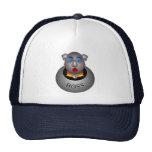 h_boss trucker hat