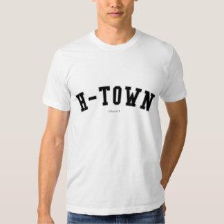 H-Ciudad Camisas