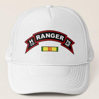 H Co, 75th Infantry Regiment - Rangers Vietnam Trucker Hat
