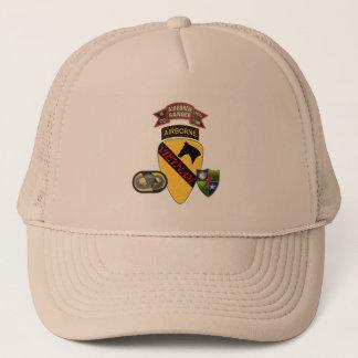 H CO RANGER 1ST CAV VIETNAM Hat