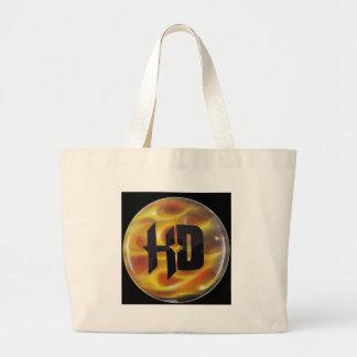 H-D TRUE FIRE BAG