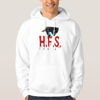 H.F.S. DISEÑO 1 DE LA CAMISA