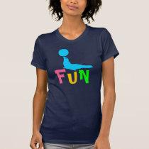 H, F, U, N T-Shirt