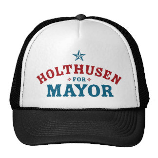 H for M Hat