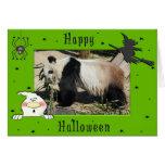 h-giant-panda-003 greeting card