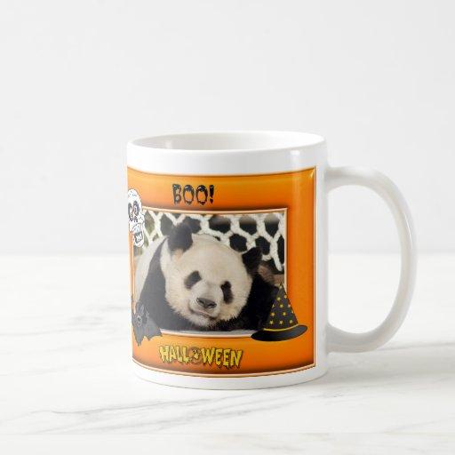 h-giant-panda-012 classic white coffee mug