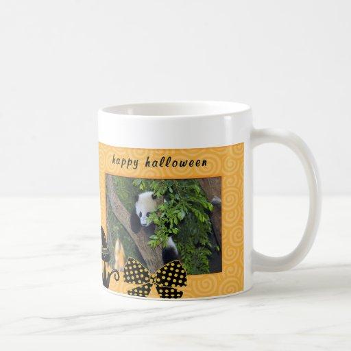 h-giant-panda-024 classic white coffee mug