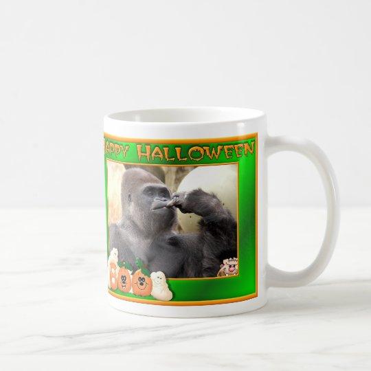 h-Gorilla_011 Coffee Mug