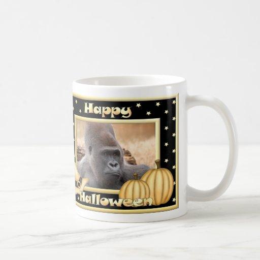 h-Gorilla_012 Coffee Mug