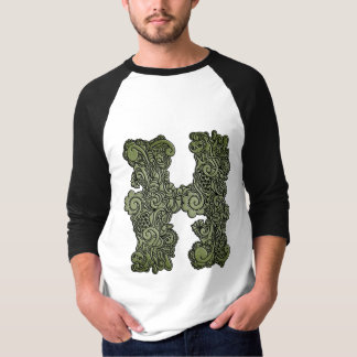 H green tea T-Shirt