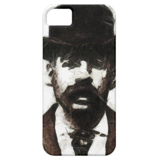 H.H. Holmes iPhone 5 Cases