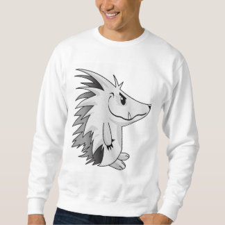 H.H.I.C  ( head hedgehog in charge ) Sweatshirt