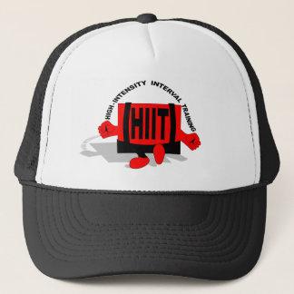 H.I.I.T Skipping Trucker Hat