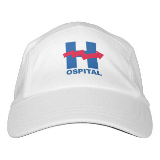 h is for hillary hospital election 2016 hat