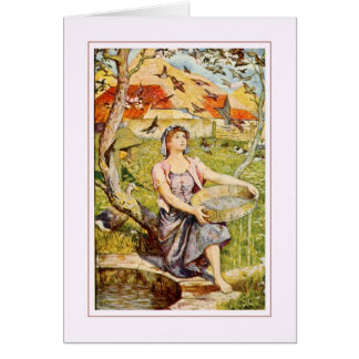 H J Ford Cards
