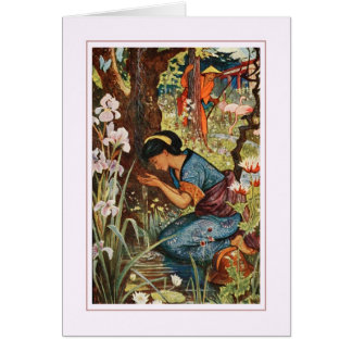 H J Ford Greeting Cards