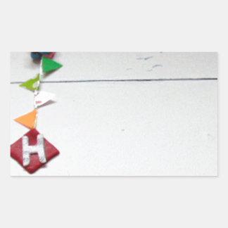 h.jpg rectangular sticker
