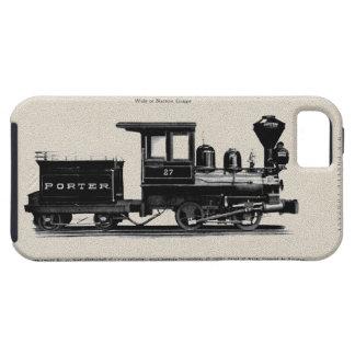 H K Porter Locomotive Company Class B-T4 iPhone SE/5/5s Case