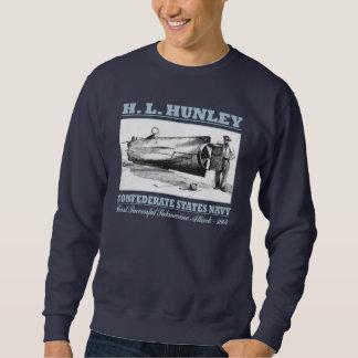 H.L. Hunley Sweatshirt