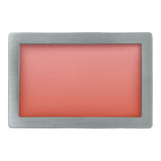 H Linear Gradient - Pink to Red Belt Buckles
