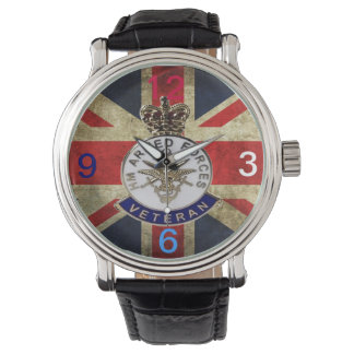 H.M.Armed Forces Veteran Watch