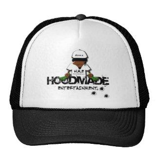 H.M.E. LOGO TRUCKER HAT