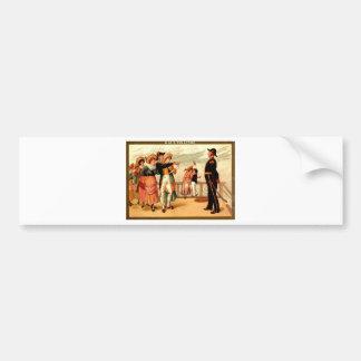 H.M.S. Pinafore Bumper Sticker