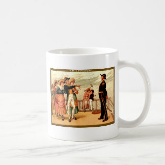 H.M.S. Pinafore Coffee Mug