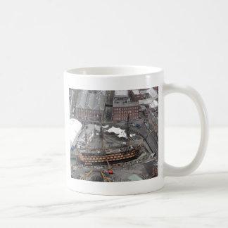H.M.S. Victory Coffee Mug