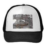 H.M.S. Victory Trucker Hat