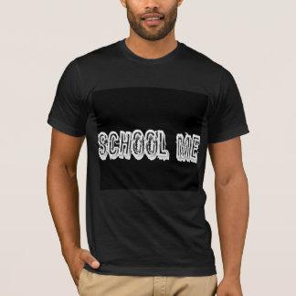 H-Metal-Translucent Wht T-Shirt