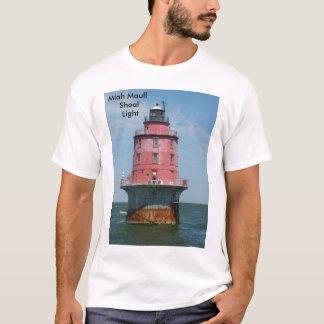 H, Miah Maull  Shoal    Light T-Shirt