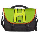 H Monster Bag For Laptop