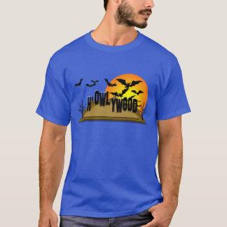 H' OWL YWOOD T-Shirt