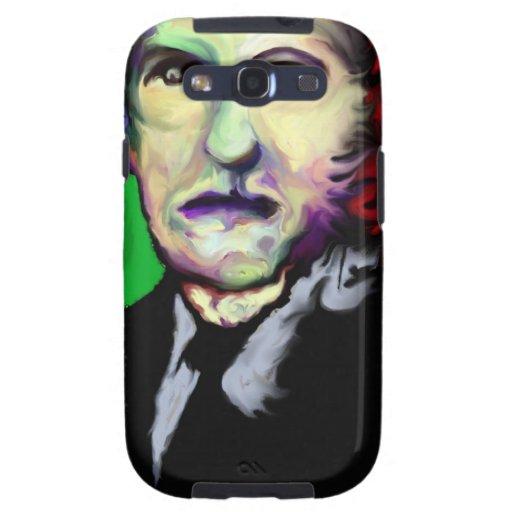 H.P.Lovecraft 1936 Samsung Galaxy S3 Case