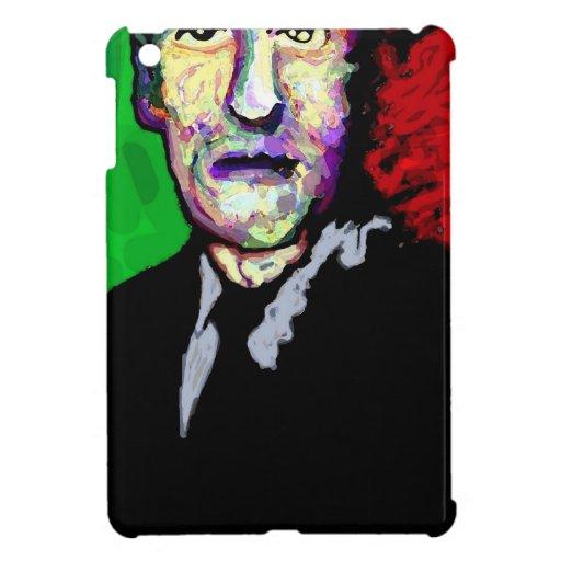 H.P.Lovecraft 1939 Cover For iPad Mini