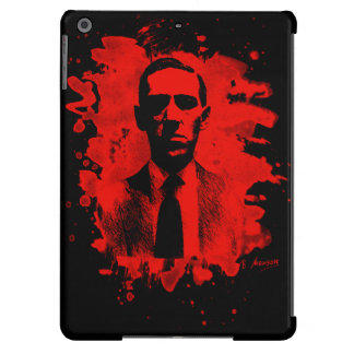 H.P. Lovecraft of tributes Case For iPad Air
