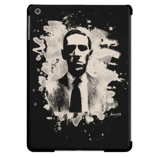 H.P. Lovecraft of tributes Cover For iPad Air