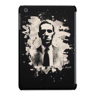 H.P. Lovecraft of tributes iPad Mini Retina Case