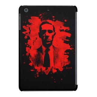 H.P. Lovecraft of tributes iPad Mini Retina Cover
