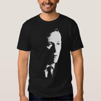 H.P. Lovecraft Remera