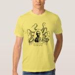 H.P. Lovecraft T Shirt