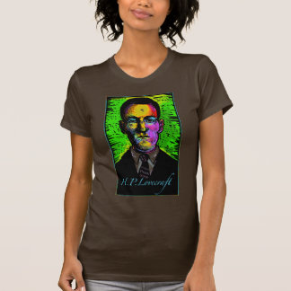 H.P. Lovecraft Tee Shirts