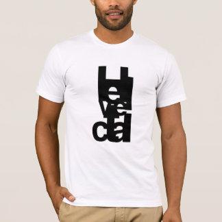 H-Shape T-Shirt
