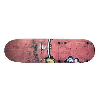 H-Street. Danny Way Skate Board