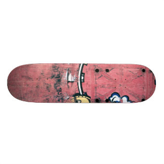 H-Street. Danny Way Skateboard Deck