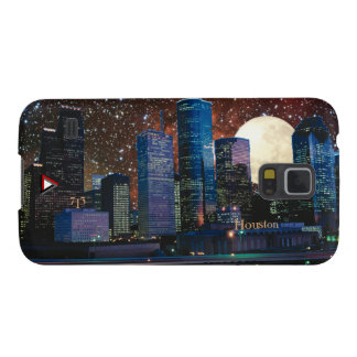 H-Town Galaxy S5 Cover