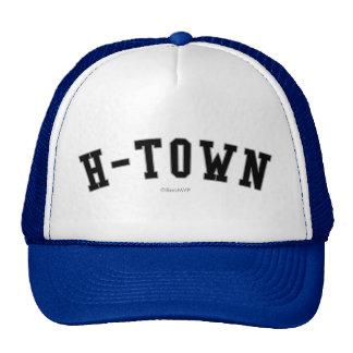 H-Town Trucker Hat